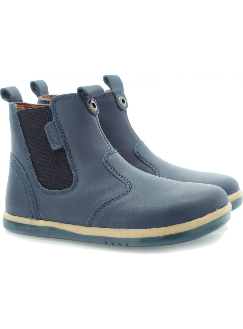 Stiefel BOBUX 830001 CLASSIC RANCH NAVY