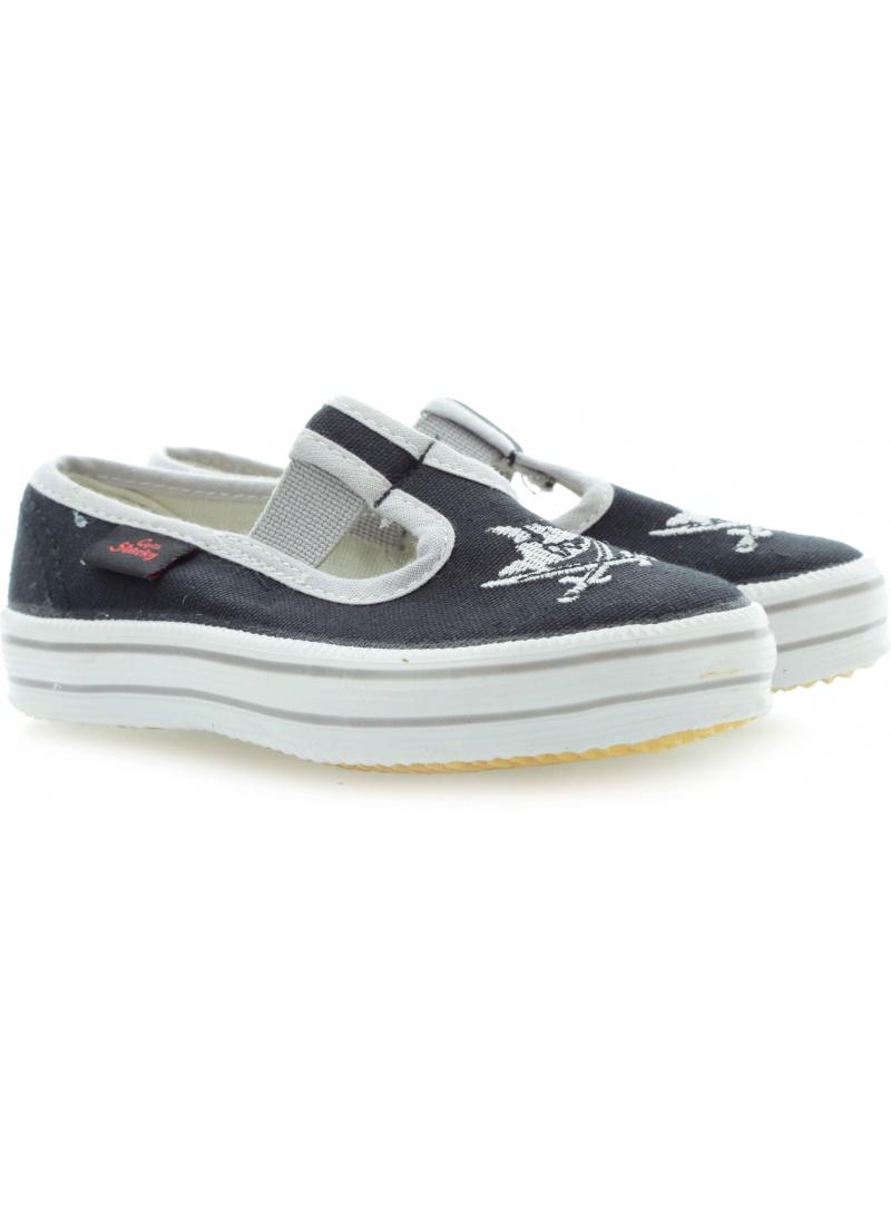 Domácí obuv CAPT'N SHARKY 140005 1