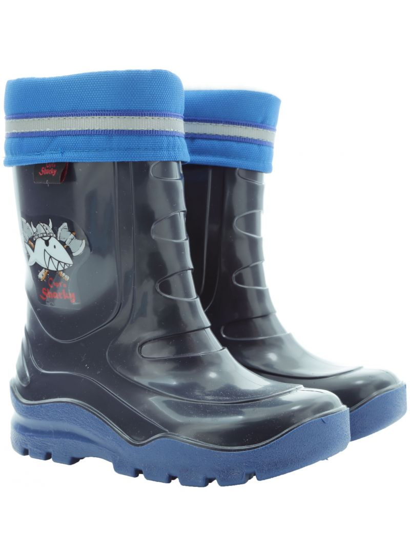 Rainboots CAPT'N SHARKY 120107 5