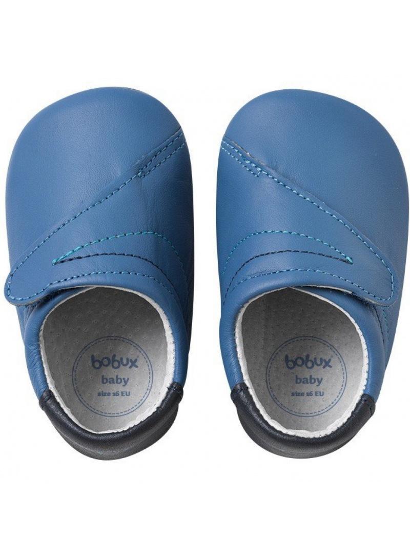 BUCIKI BOBUX 820303 BIG HITTERS BLUE NEW-B