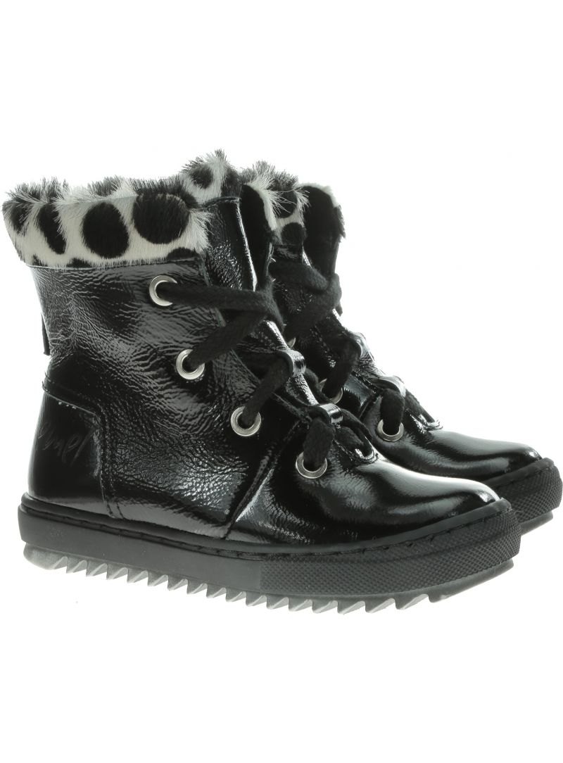 Home shoes EMEL E2595B-1 MALUCHY