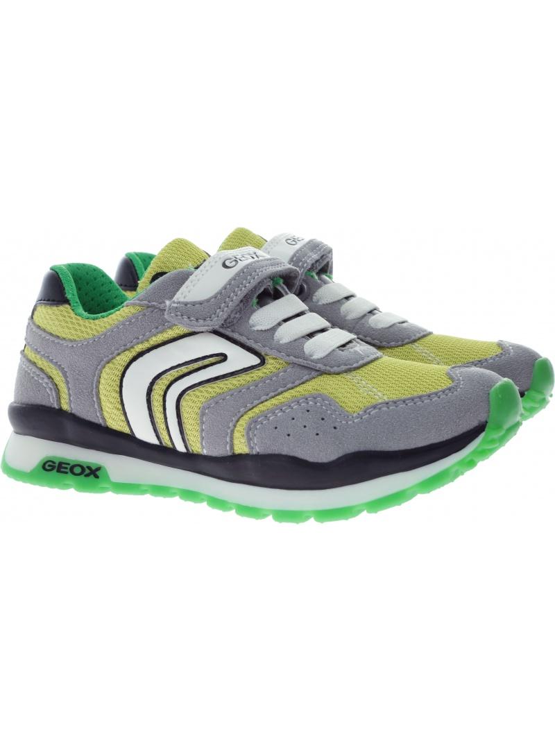 Shoes GEOX PAVEL J7215B GJ7215B014AF 0666