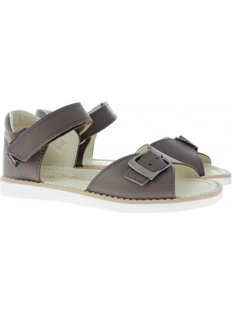 Sandály MRUGAŁA MILA MR131508 39