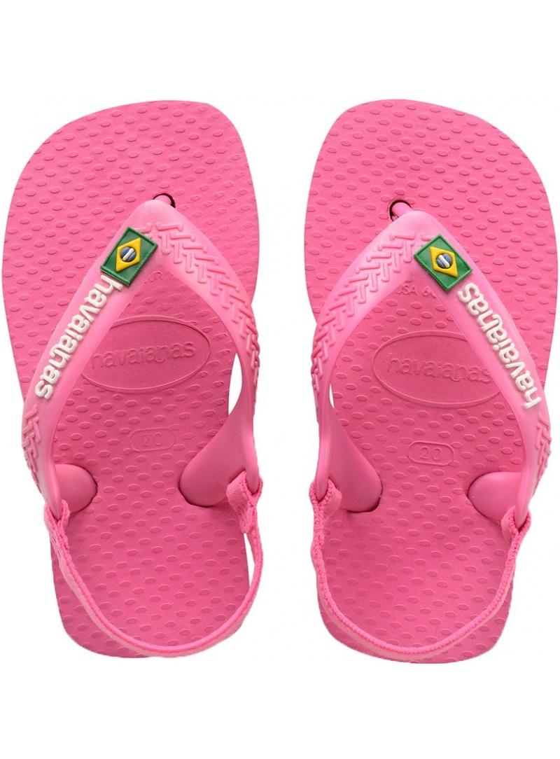Flip Flops HAVAIANAS BABY HV4140577 0703