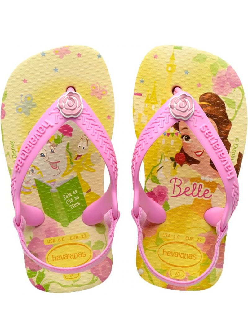 Flip Flops HAVAIANAS BABY HV4139481 0075