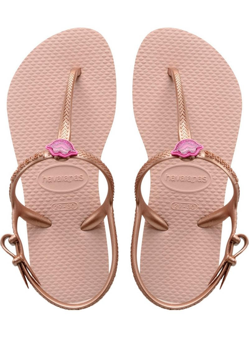 Schuhe HAVAIANAS KIDS HV4137121 0076