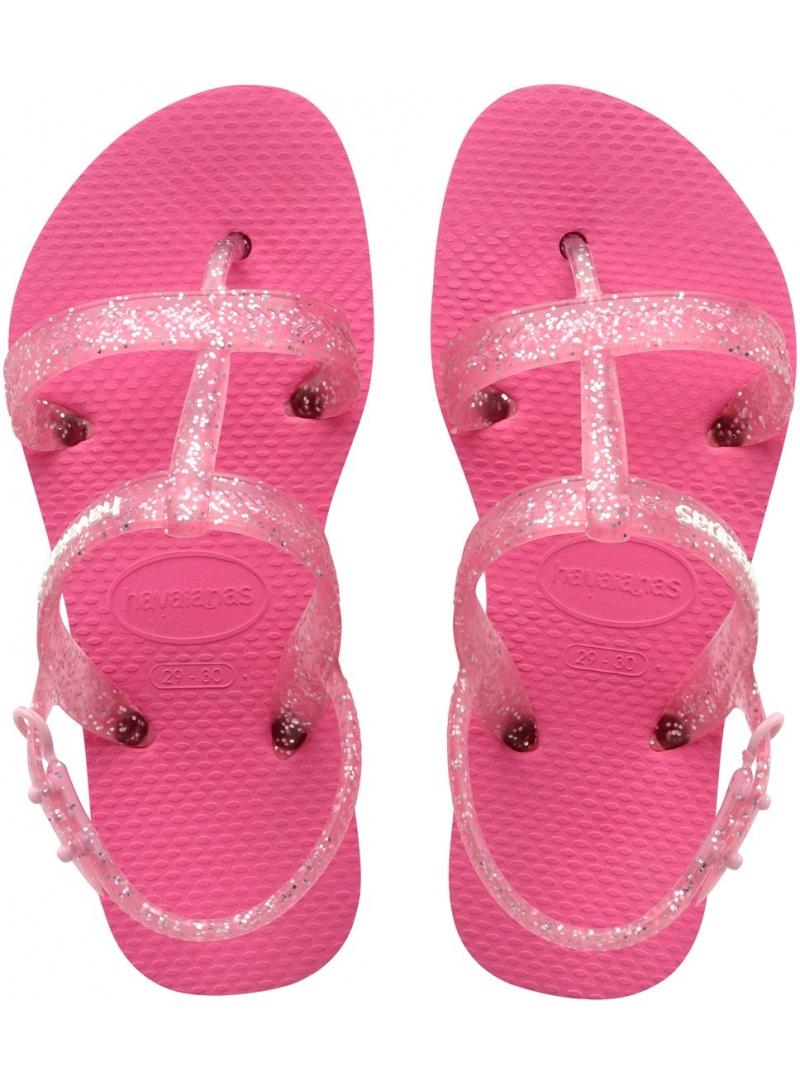 Schuhe HAVAIANAS KIDS HV4135036 0703