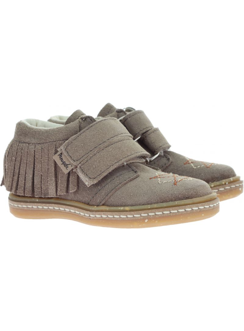 Shoes MRUGAŁA 4345-22