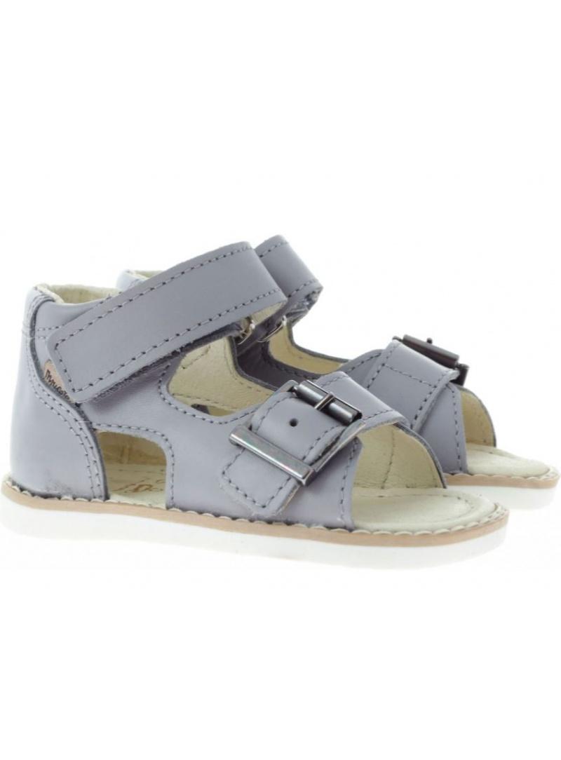 Schuhe MRUGAŁA ROMA MR13048 09