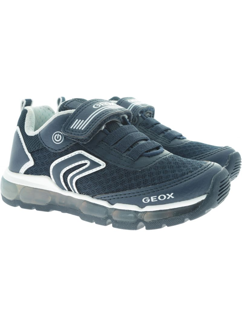 Schuhe GEOX ANDROID J8244B