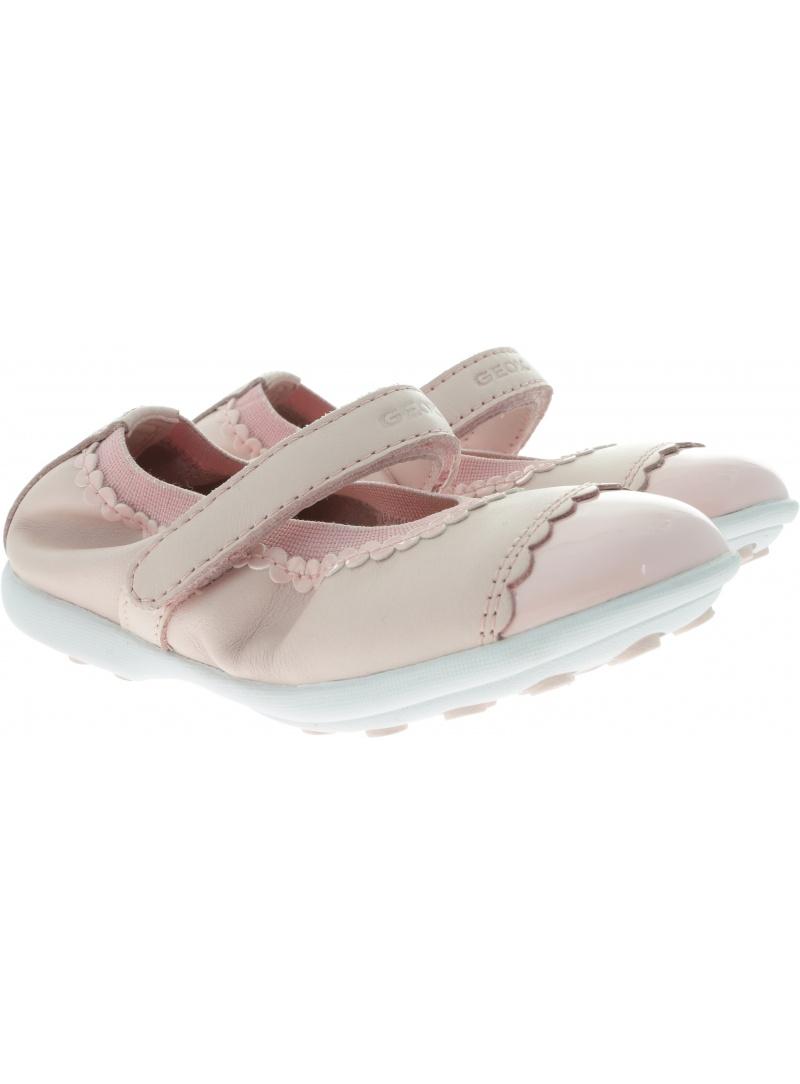 Schuhe GEOX JODIE J8226B 044HI GJ8226B044HI 8172