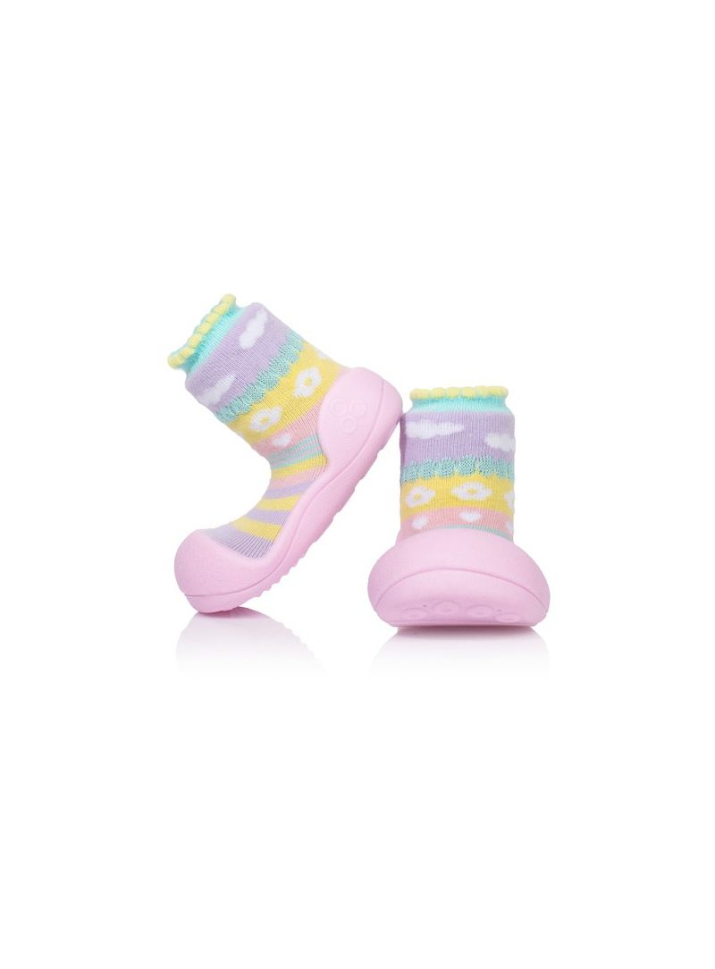 For babies ATTIPAS ATATTIBEBE PINK