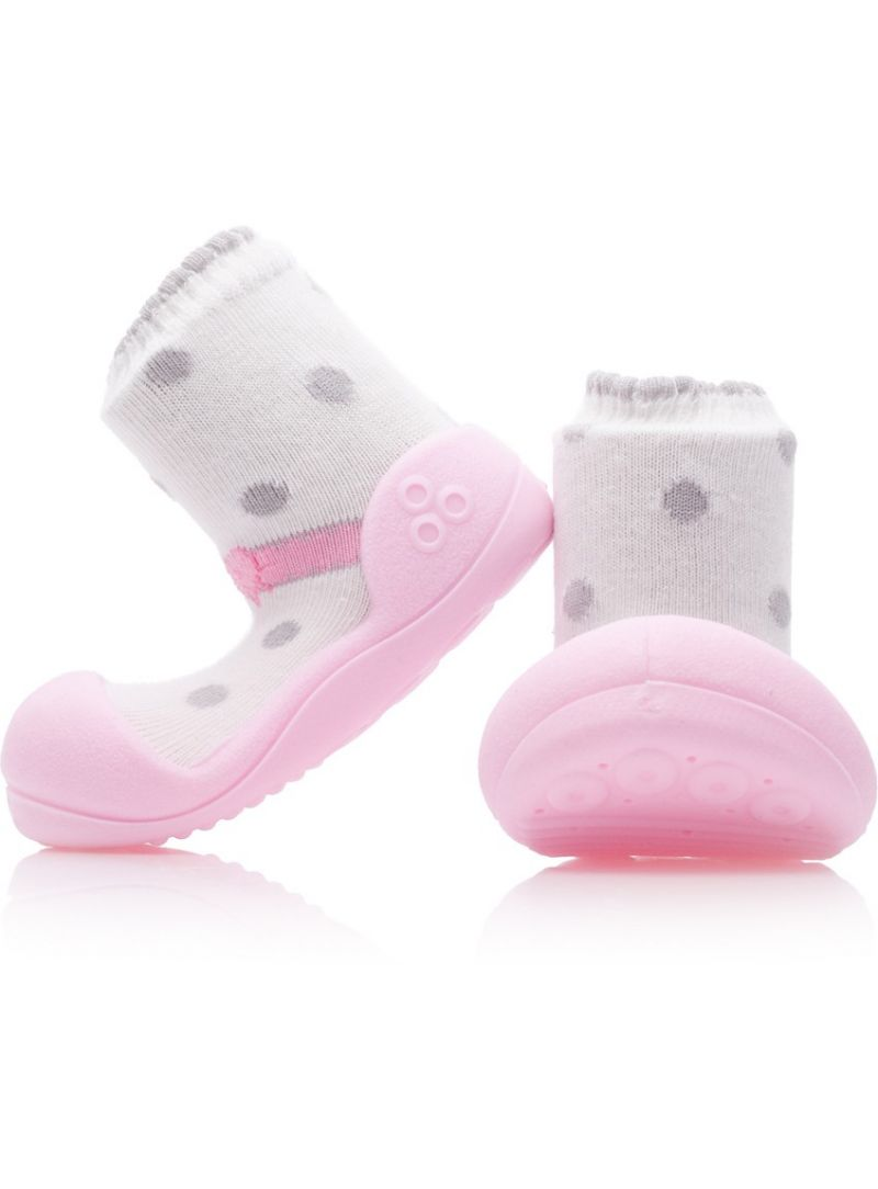 For babies ATTIPAS ATBALLET PINK