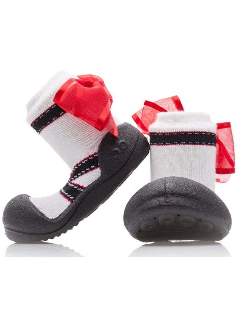 Ponožky ATTIPAS ATBALLET BLACK