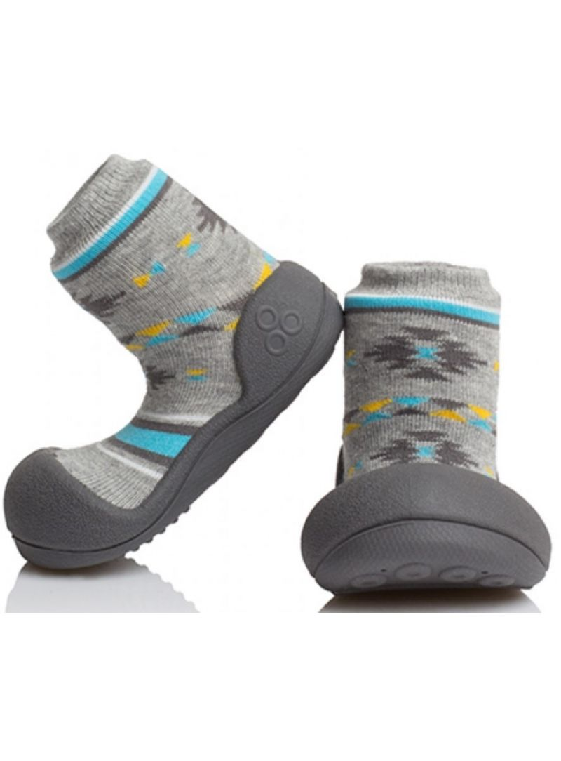 For babies ATTIPAS NORDIC GRAY