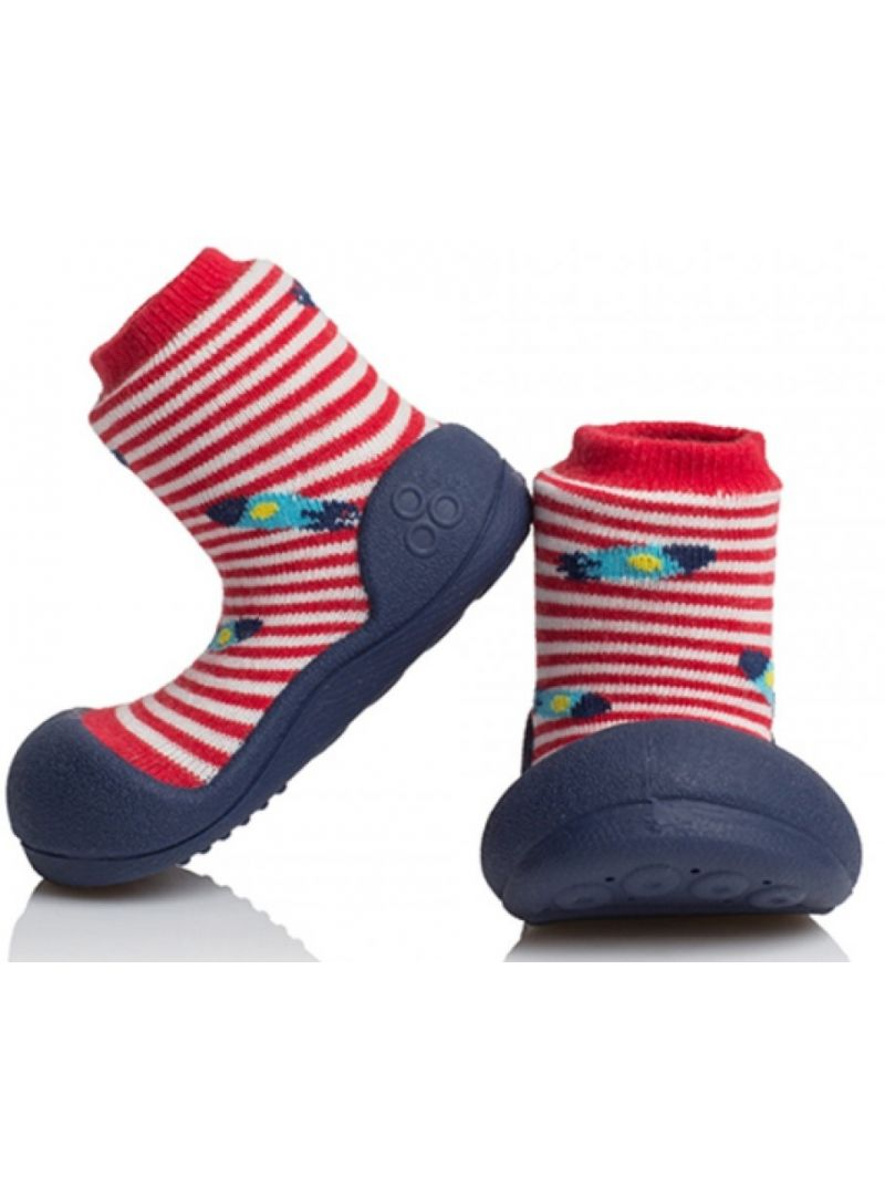 For babies ATTIPAS UFO RED