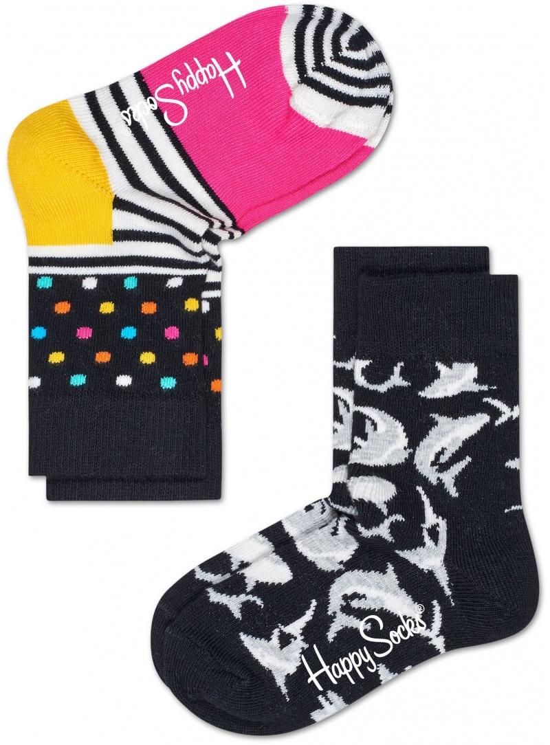 Ponožky HAPPY SOCKS KSRK02-9000