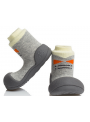 For babies ATTIPAS TIE GRAY