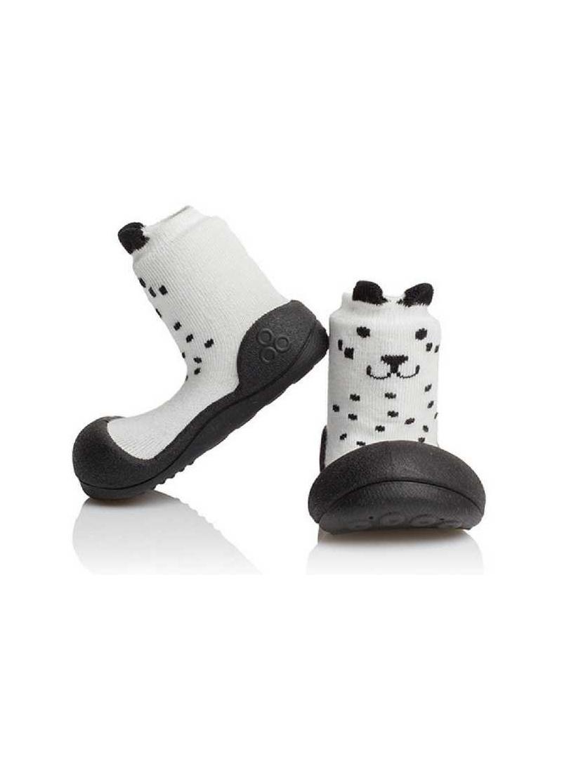 Socken ATTIPAS CUTIE WHITE