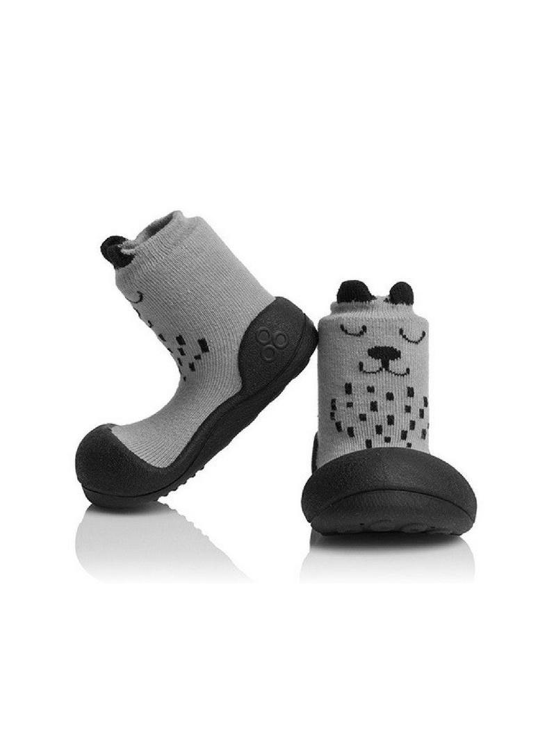 Socken ATTIPAS CUTIE GRAY