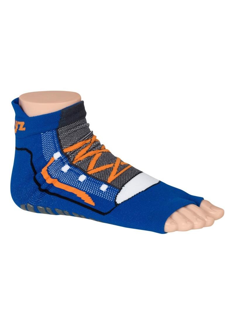 Socks BLUE SPORT SWEAKERS