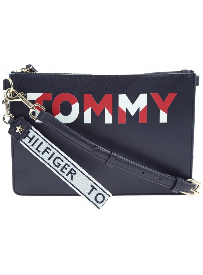 TOREBKA TOMMY HILFIGER ICONIC TOMMY CROSSOV AW0AW05505 901
