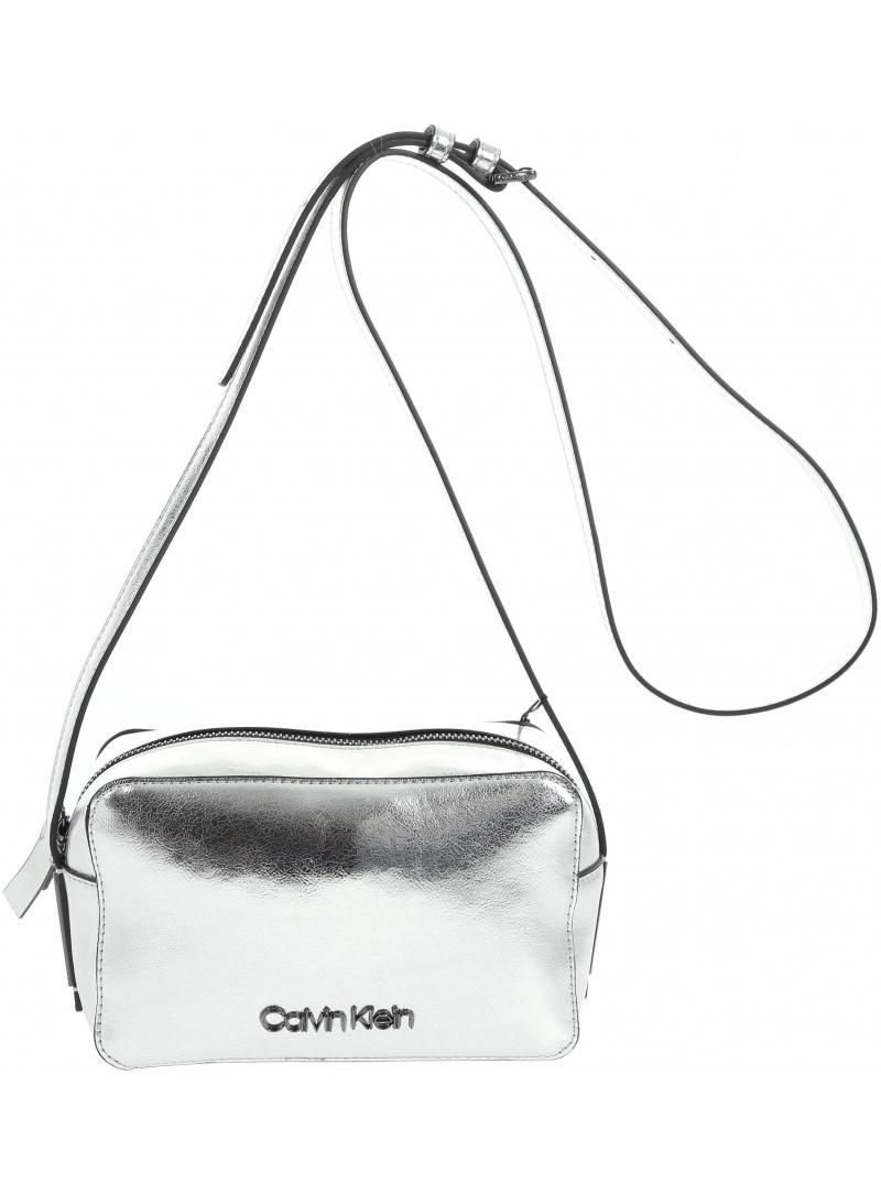 Torebka CALVIN KLEIN Frame Camera Bag K60K604398 910