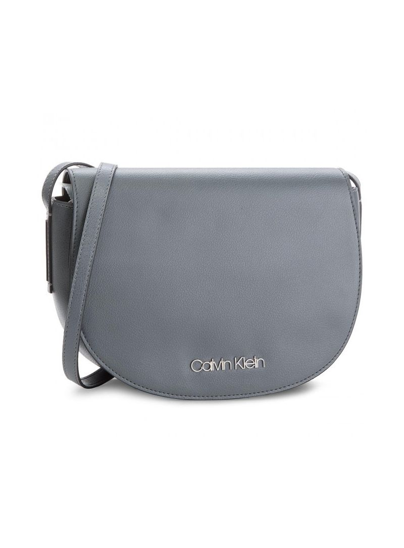Torebka CALVIN KLEIN Drive Frame Med Saddle Bag K60K604451 008