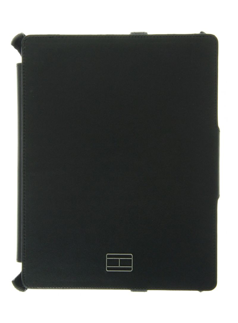 Etui Na Tableta TOMMY HILFIGER Jaxon Structured Ipad Case Black