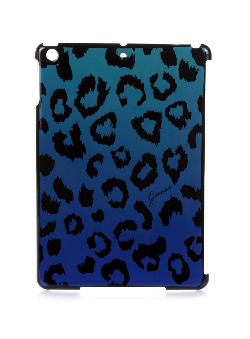 TYLNY PANEL NA IPADA GUESS DIVINE FELINE HARD CASE IP AIR