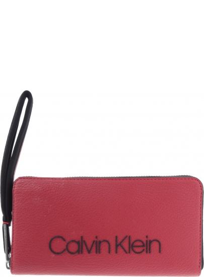 PORTFEL CALVIN KLEIN POP...