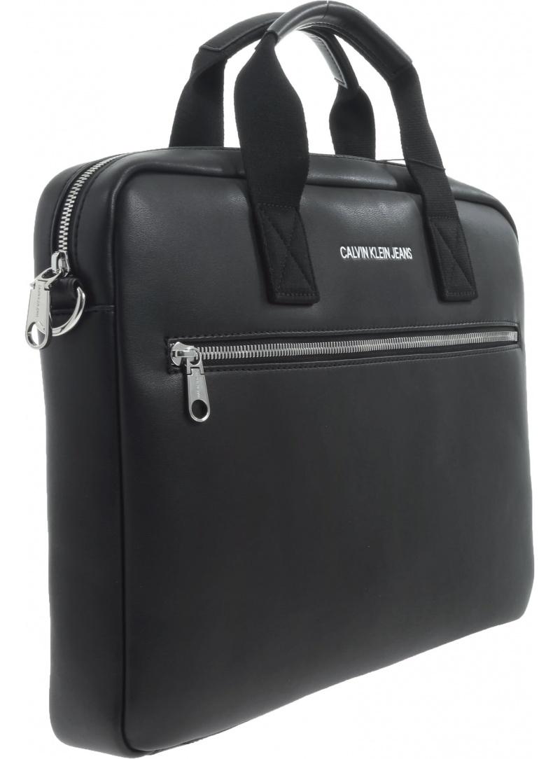 f8d3a825565db Torba TOMMY HILFIGER Core Laptop Bag