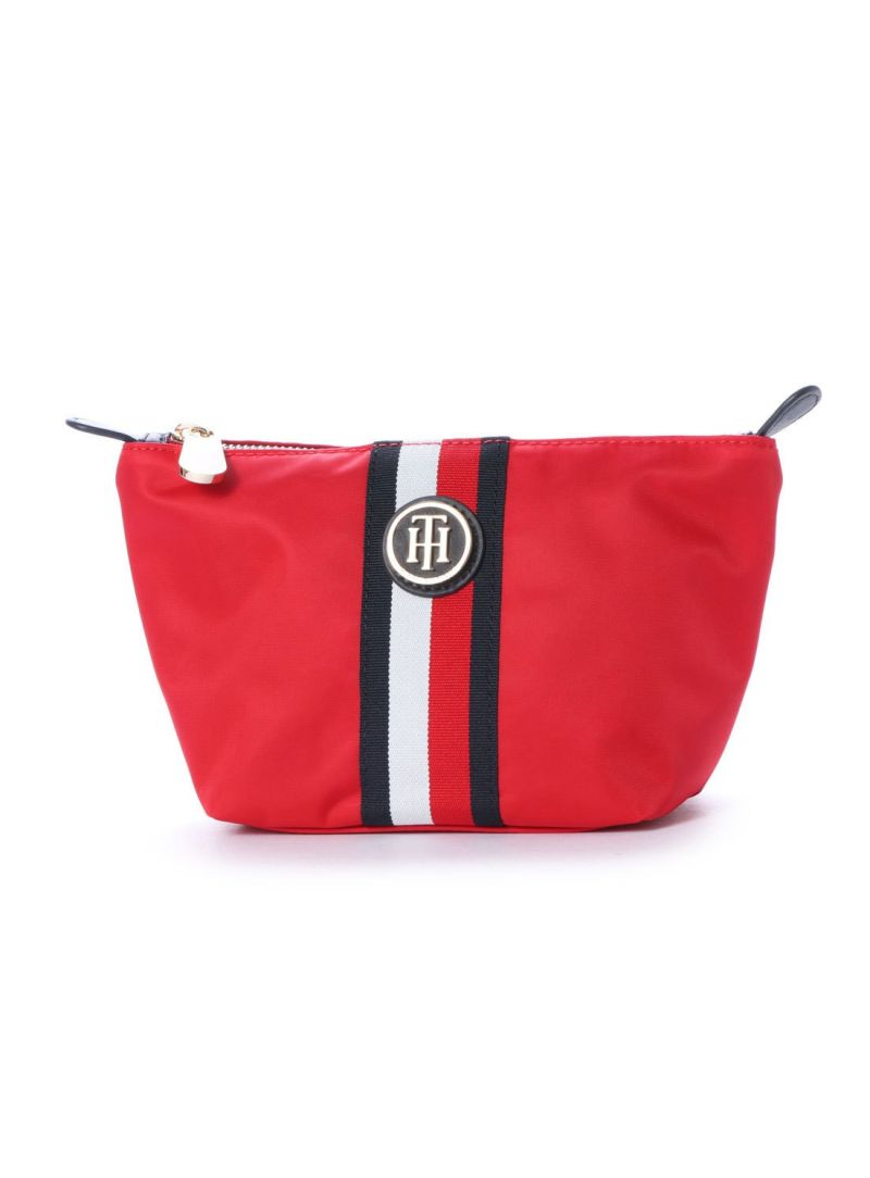 KOSMETYCZKA TOMMY HILFIGER POPPY MAKE UP BAG