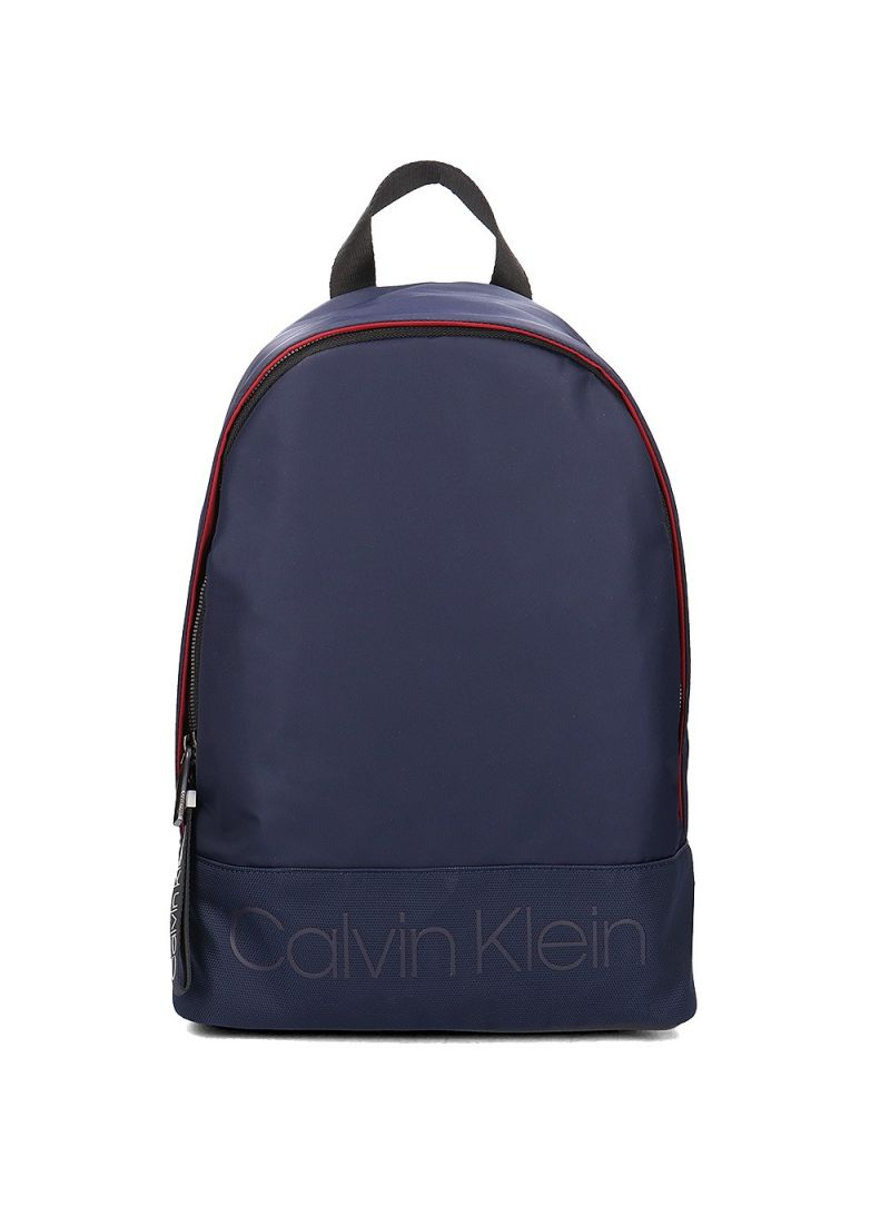 PLECAK CALVIN KLEIN SHADOW ROUND BACKPACK