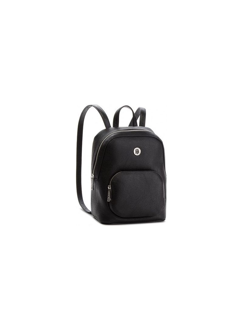 PLECAK TOMMY HILFIGER TH CORE BACKPACK AW0AW05661 002