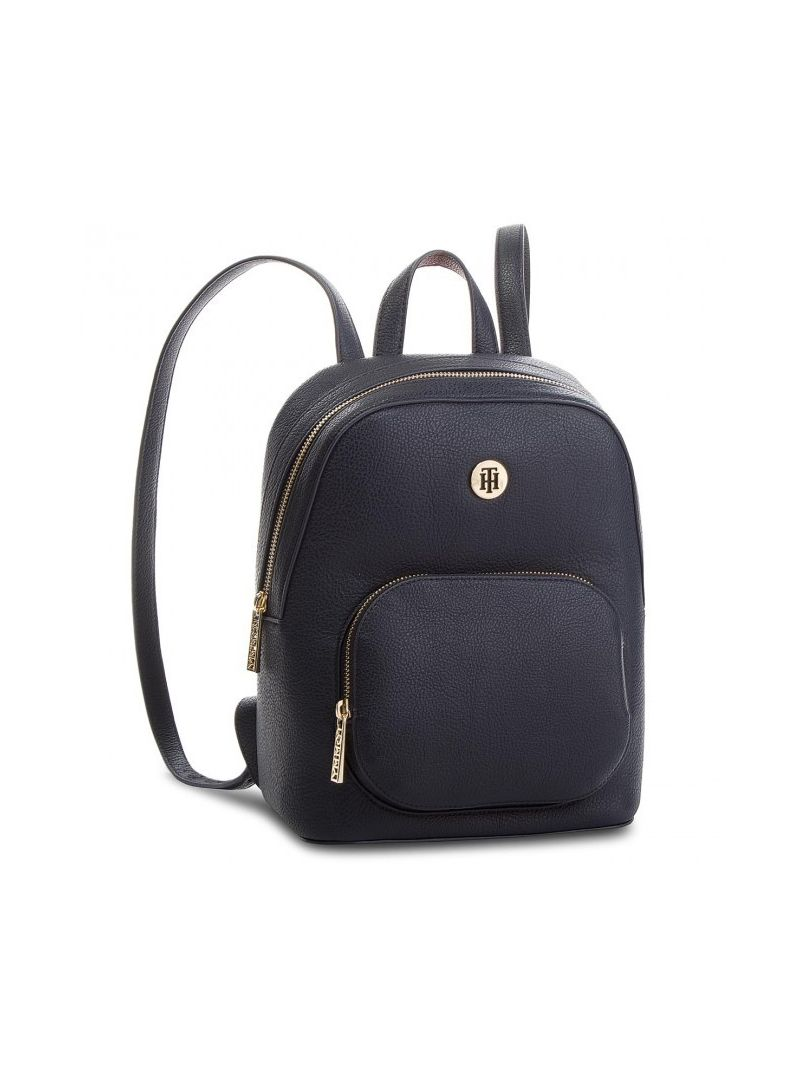 PLECAK TOMMY HILFIGER TH CORE BACKPACK AW0AW05661 413