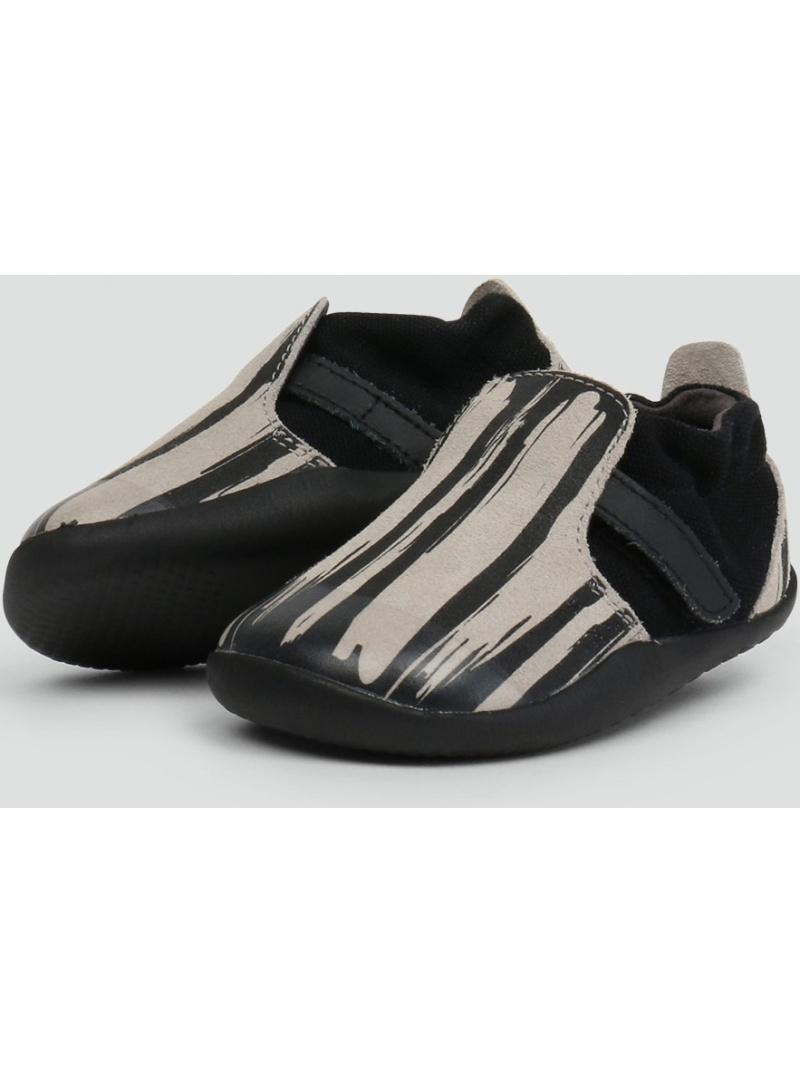 Stiefel BOBUX 500040 XPLORER PAINT BLACK NATURAL