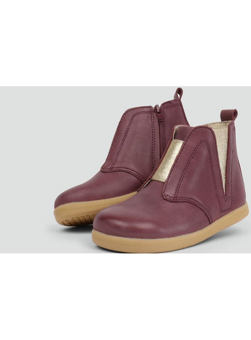 Boots BOBUX 632903 SIGNET BOOT PLUM
