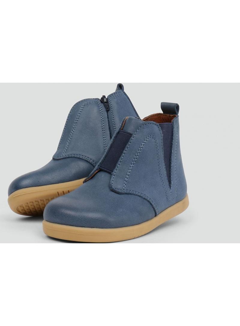 Boots BOBUX 632901 SIGNET BOOT DENIM