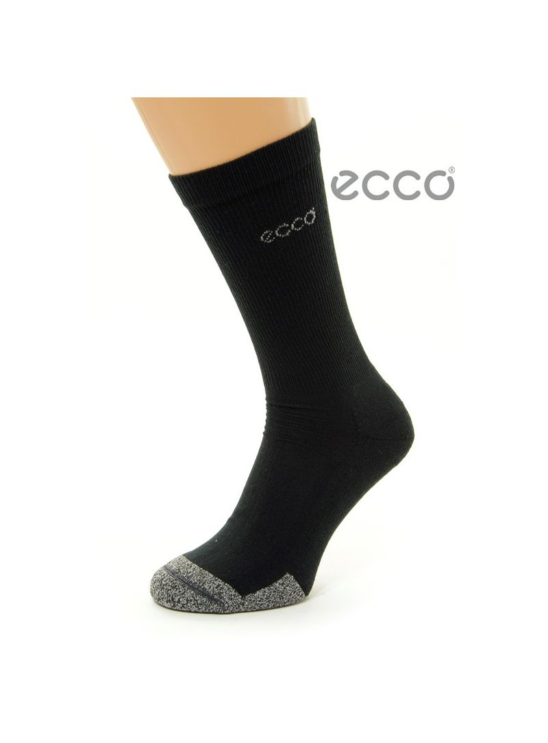 ECCO Golf Sock Black