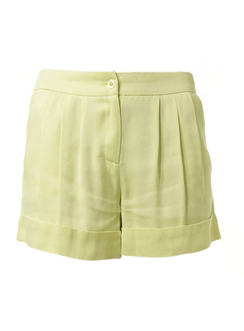 SPODENKI GUESS BY MARCIANO WOVEN SHORTS