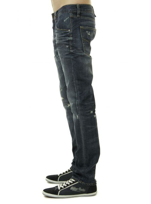 JEANSY GUESS VERMONT SLIM FIT