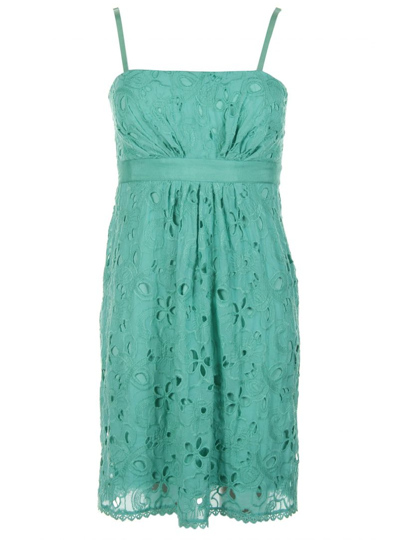 Trainers GUESS BY MARCIANO SLEEVELESS WOVEN DRESS 32W8679028Y