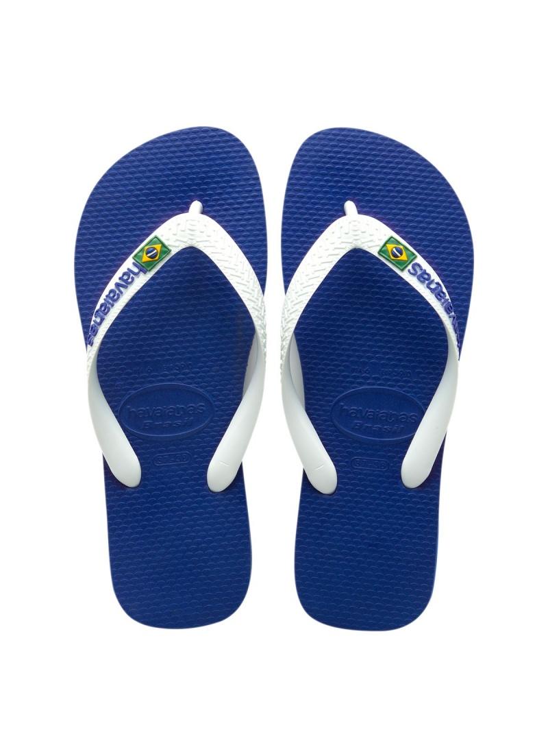Flip-flops HAVAIANAS BRASIL LOGO 4 110 850 2711