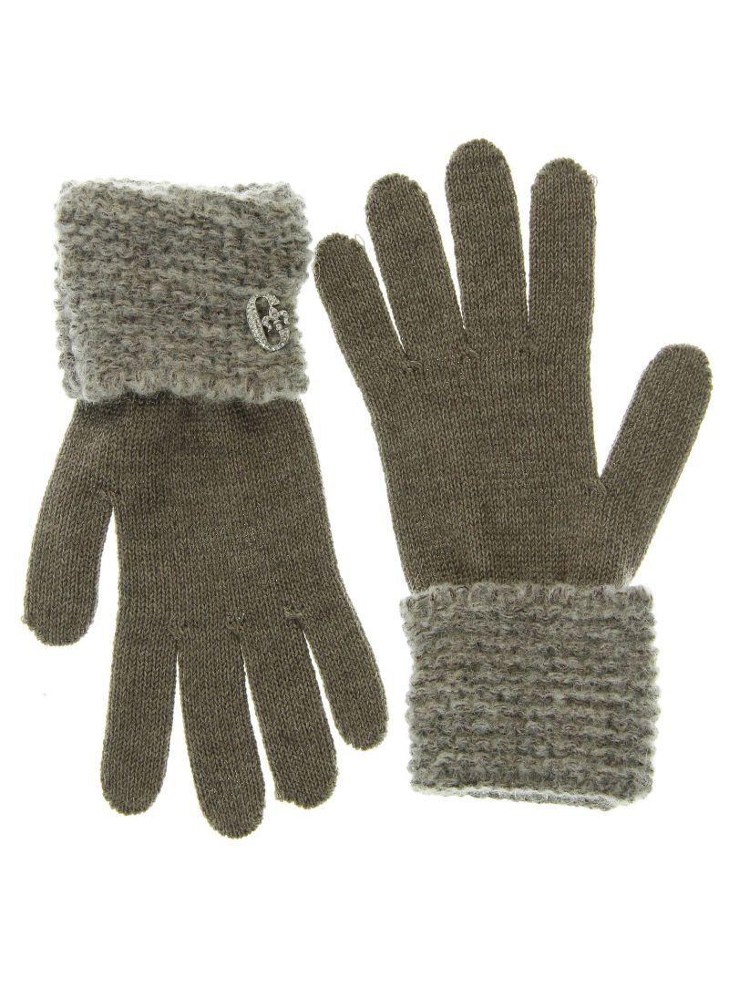 RĘKAWICZKI CONTE OF FLORENCE KNITTED GLOVES