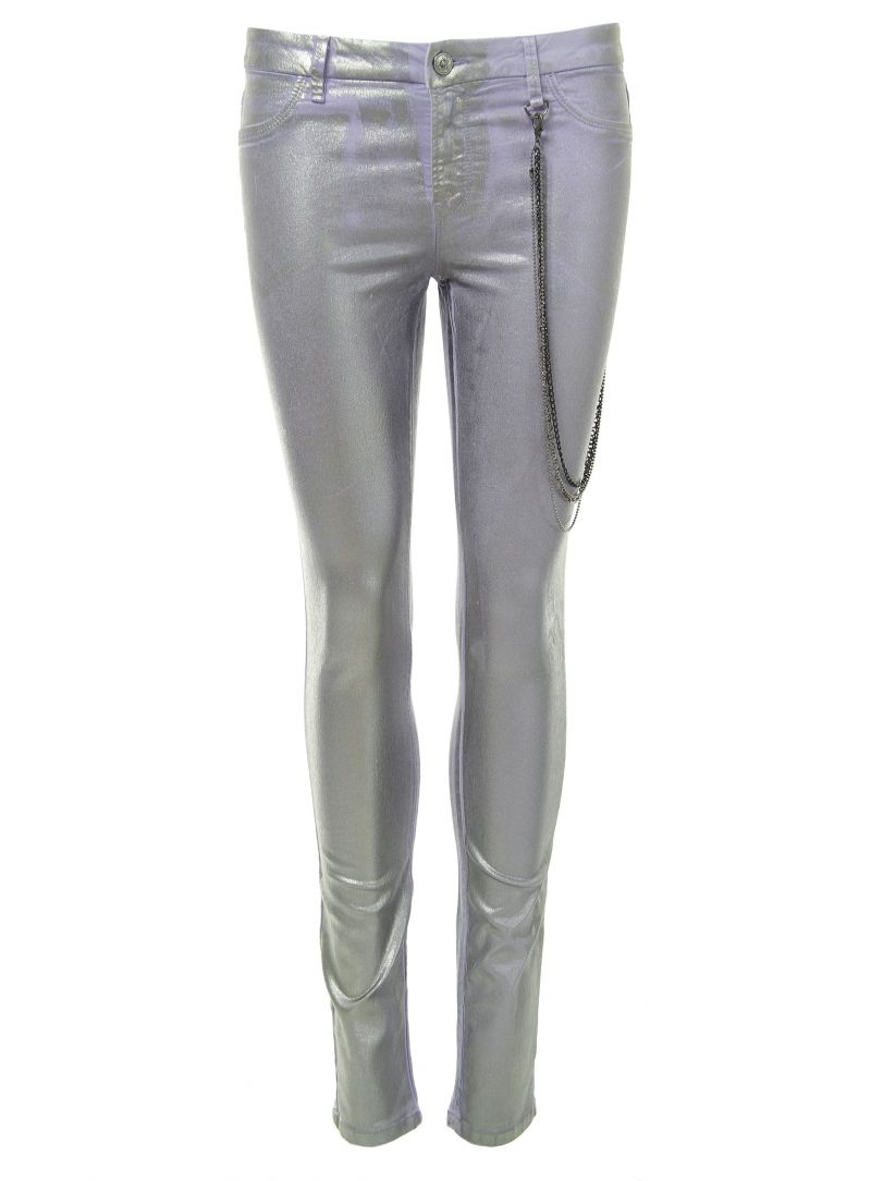 SPODNIE GUESS BY MARCIANO WOVEN PANT LEGGING