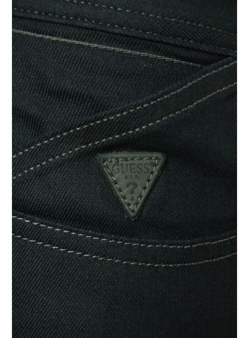 JEANSY GUESS LINCOLN ZIP...