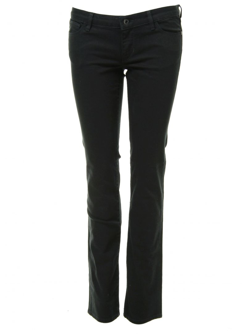 JEANSY GUESS STARLET CIGARETTE SLIM FIT