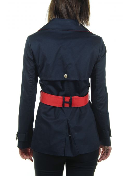 TRENCZ TOMMY HILFIGER...