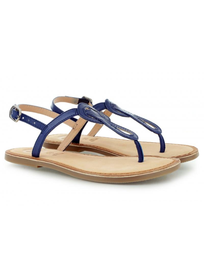 Sandalen GIOSEPPO GALESA BLUE